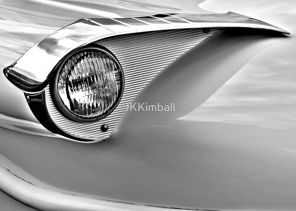 Classic Beauty by JKKimball