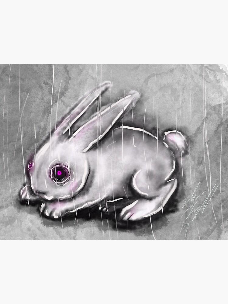 Bunny by GroglioArt