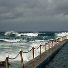 Feeling Like Winter by Of Land & Ocean - Samantha Goode