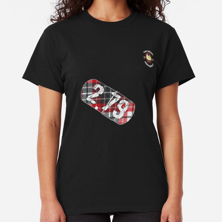 Take the Plaid Pill!  Classic T-Shirt