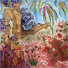 Koala Dreaming by Wendy Sinclair