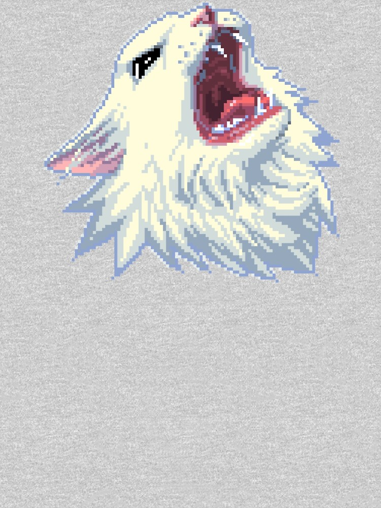 8-bit Screamin' Thurston the Cat! by Thurstonwaffles