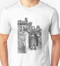Beregond Unisex T-Shirt