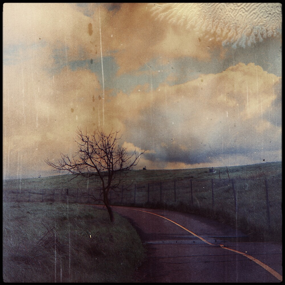 Nowhere by Jill Auville