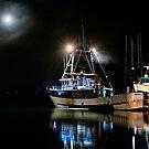 Boat Dream by Jo Wienert