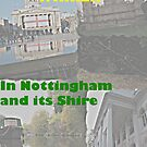 Nottingham and shire challenge banner by KMorral