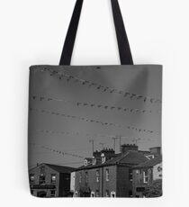 Hawes Tote Bag