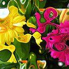 Sorbet Flowers.... by supernan