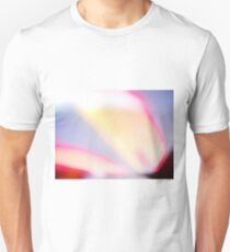 shocking touch Unisex T-Shirt
