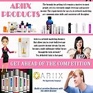 Ariix Network by AriixProducts