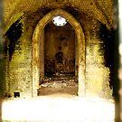 Abandoned Church by Daniel Chang