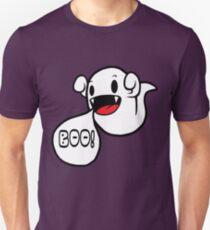 Boo! (Ghost) T-Shirt