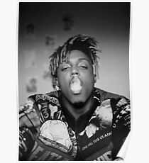 Juice Smoke Poster