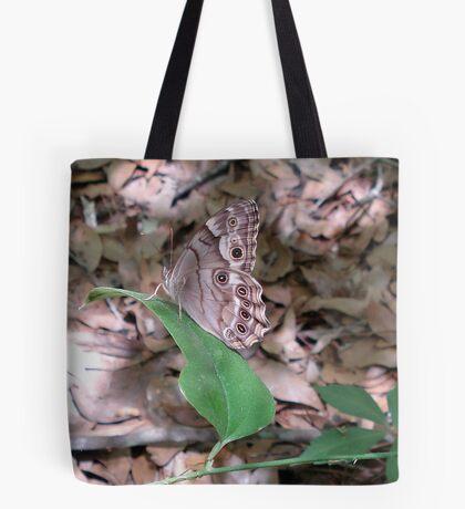 Southern Pearly Eye Tote Bag