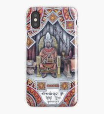 King Narmacil I of Gondor iPhone Case/Skin
