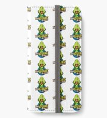 You Guac My World Emoji JoyPixels in Love Avocado saying iPhone Wallet/Case/Skin