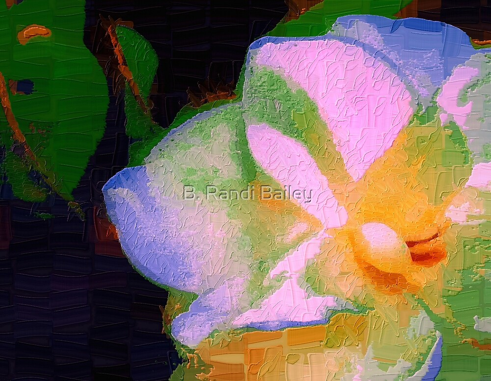 Gardenia ivory by ♥⊱ B. Randi Bailey