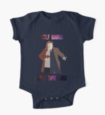 Doctor Donna - Doctor Who One Piece - Short Sleeve