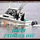 A FUN DAY ON THE BAY...HAPPY FATHERS DAY by RoseMarie747