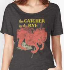 Catcher in the Rye Women's Relaxed Fit T-Shirt