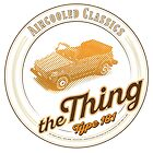 the THING is a Classic by Maestral