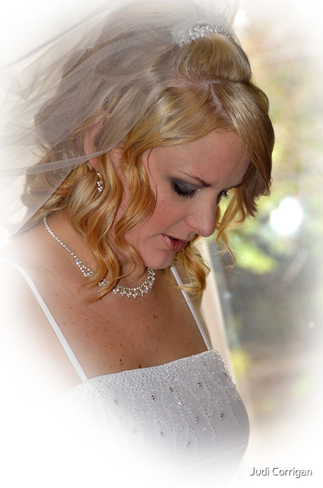 Wedding Day by Judi Corrigan