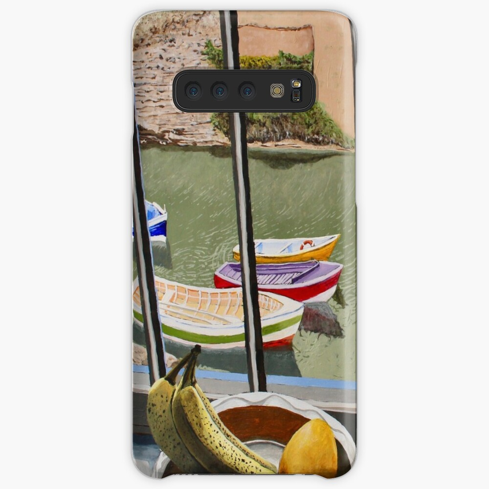 Staithes Beck Samsung Galaxy Snap Case