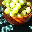 Still life - grapes I   ^ by ctheworld