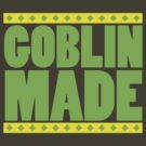Goblin Made  by wittytees