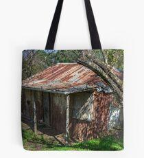 Hill End Hilton, Hill End, NSW, Australia Tote Bag