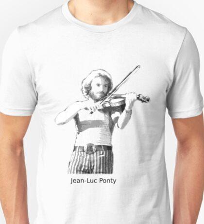 Jean-Luc Ponty T-Shirt