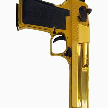 Deagle by killawicked