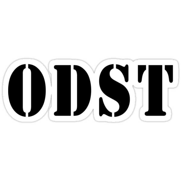 O D S T by TopMarxTees