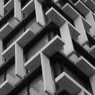 Council House Architecture by Stephen Horton