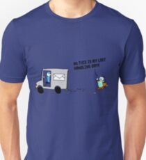 Sacrifices: eBay Store Owner Unisex T-Shirt