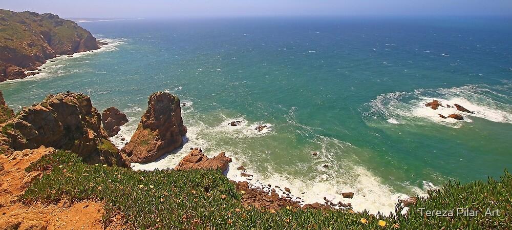Cabo da Roca by terezadelpilar ~ art & architecture