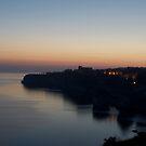 long sunset exposure by Alessandra Antonini