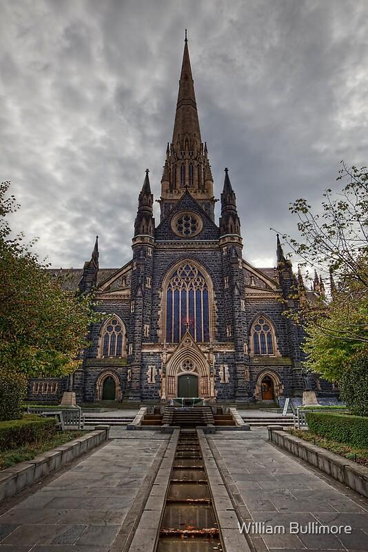 Quot St Patrick S Cathedral Melbourne Australia Quot By