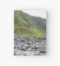 Giants Causeway Hardcover Journal