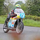 Tandragee 100  photo no. 3 by Fred Taylor