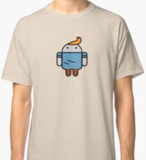 TinDroid Classic T-Shirt
