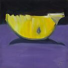 Lemon Joy by JohnnaArt