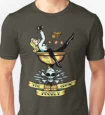 Camiseta unisex Sailor Jonesy