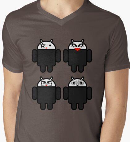 KISSdroids T-Shirt