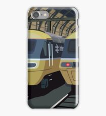 Run forever iPhone Case/Skin