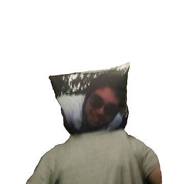 Pillowhead by Wonov