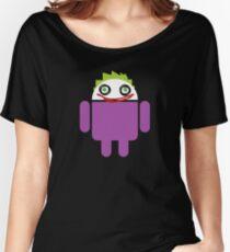 Jokeroid Women's Relaxed Fit T-Shirt