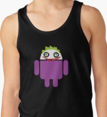 Jokeroid Tank Top