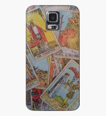 Tarot Time Case/Skin for Samsung Galaxy