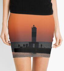 Light House Mini Skirt